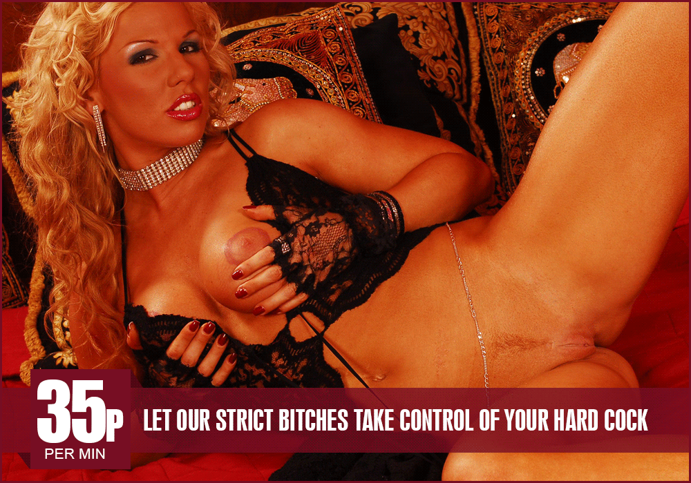 Cock Control Sex Chat Online